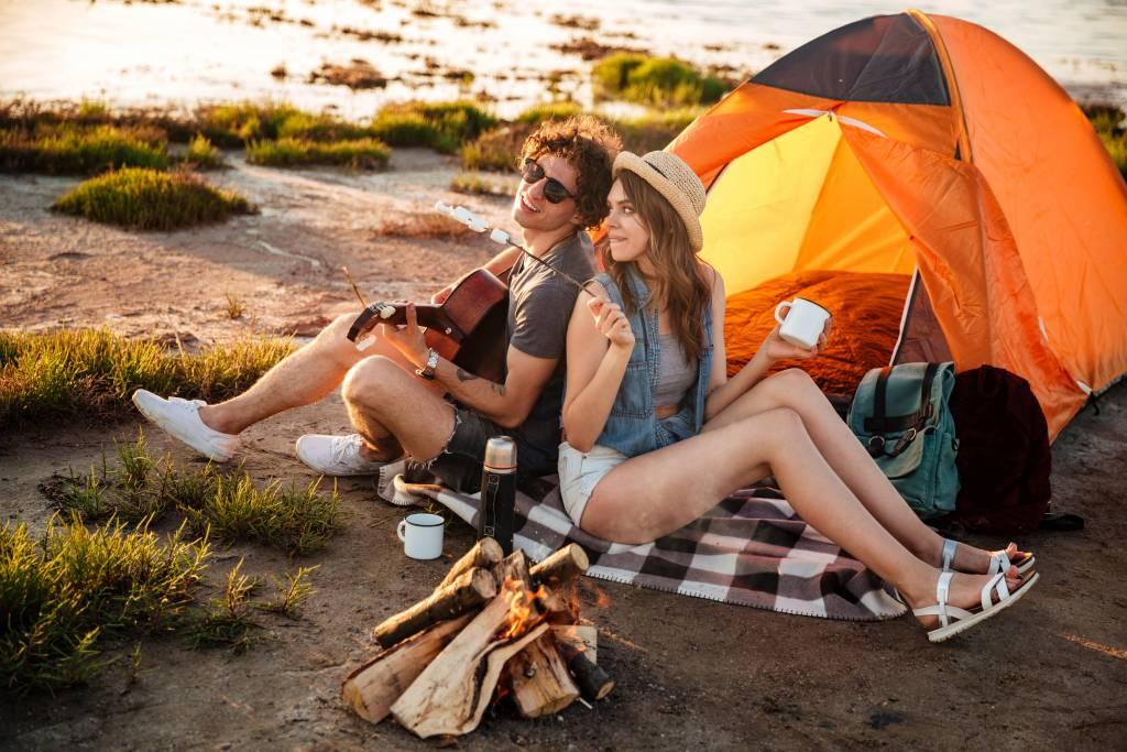 Camping Amateur