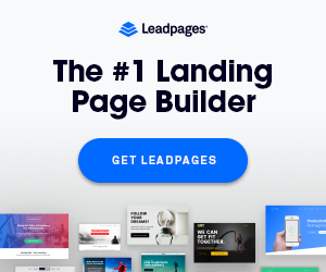 Get your free 14-day trial now! Click. LeadPages