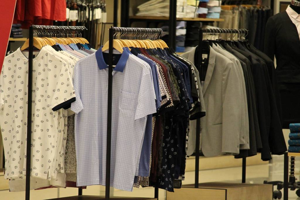 Starz Denim Store. Men's fashion