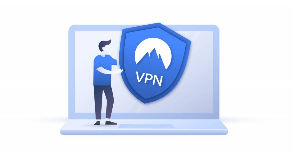 VPN to protect internet connection