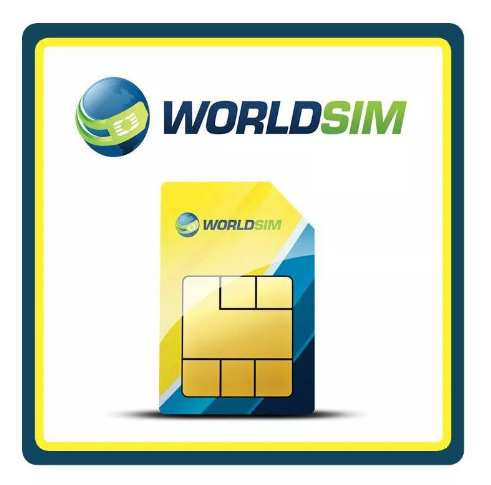 international sim card. stay connected in any part of the world
