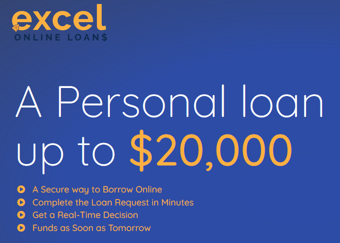loans up to $20k