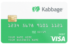 Kabbage Card for Business