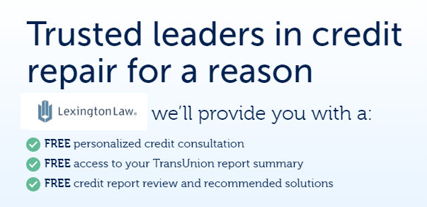 Free credit consultation here