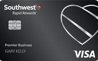 southwest rapid rewards business credit card