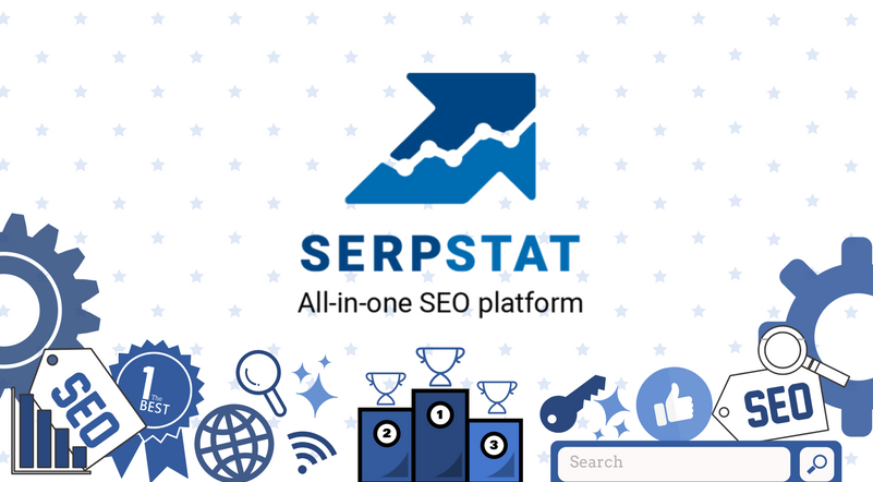 Special Demo of Serpstat.