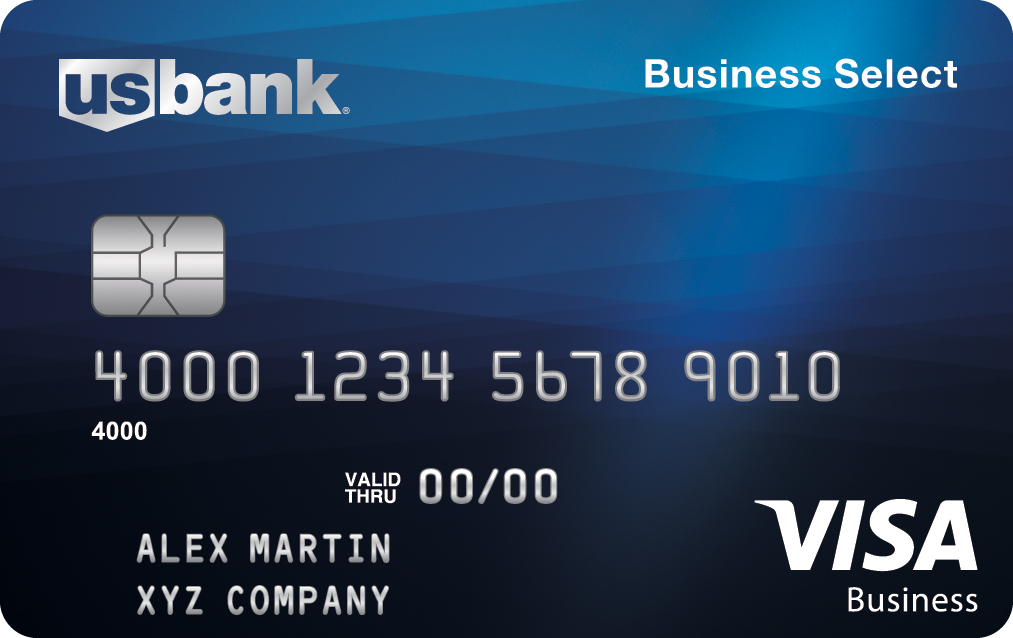 business credit cards. us bank